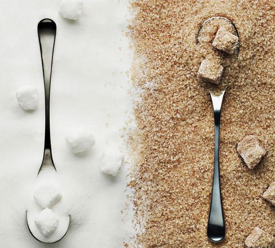 Что лучше — фруктоза или сахар?