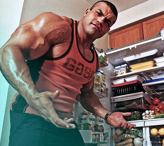 Как улучшить аппетит и набрать вес