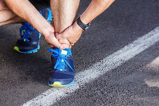 при беге болят ноги разгибатели ног thumbnail